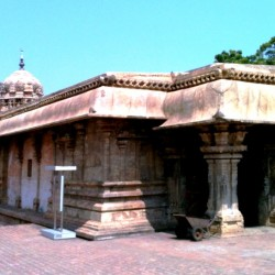 Big Temple in Thanjavur
